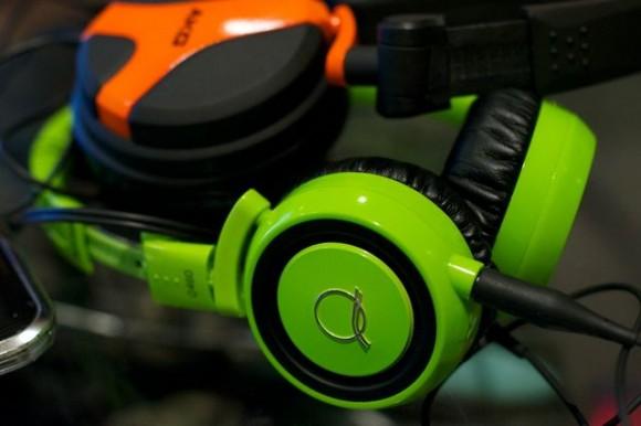 海淘Q460:AKG 爱科技 Q460 头戴式耳机