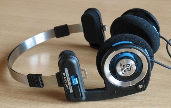 再次回归最低价,高斯 Koss PortaPro 头戴式耳机