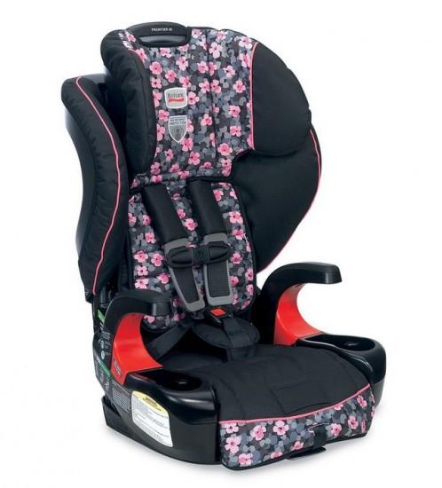 海淘安全座椅推荐,Britax 宝得适 Frontier 90 儿童汽车安全座椅