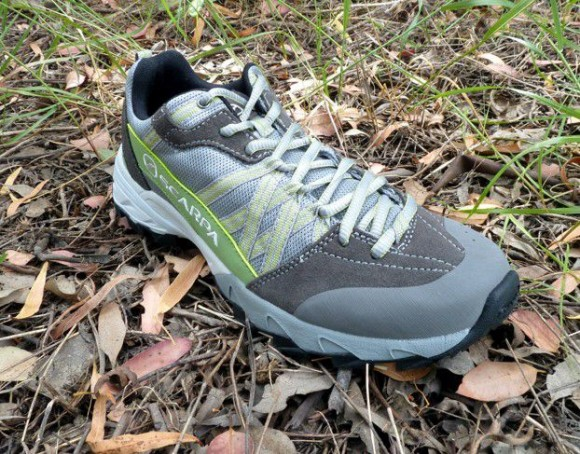 海淘Scarpa推荐,Scarpa Epic Trail Runner 女款越野跑鞋