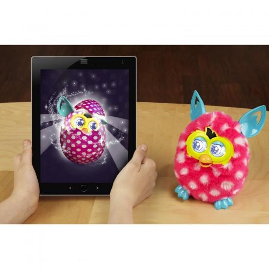 比黒五价格还低,孩之宝Furby 菲比精灵 电子宠物