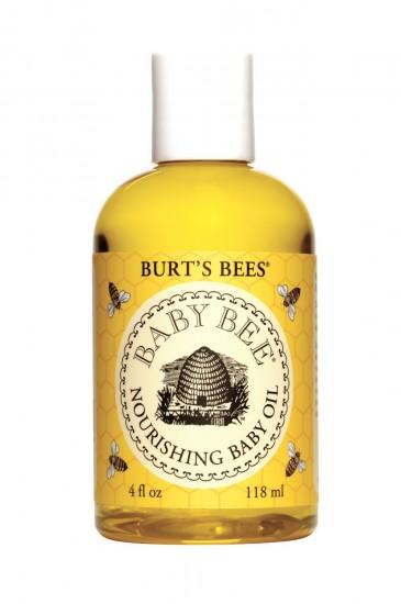 上好的凑单货,Burt's Bees 小蜜蜂 婴儿润肤按摩油