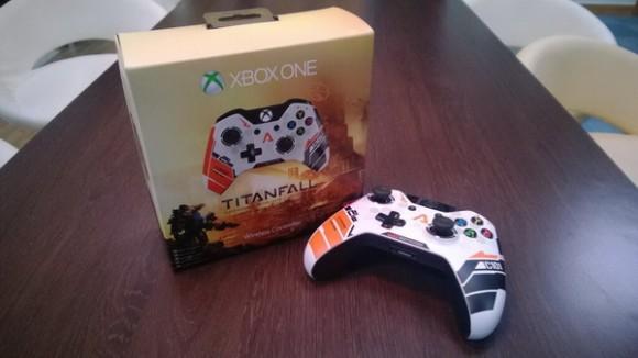 关注EBAY海淘节,Xbox One TitanFall Xbox游戏主机泰坦陨落套装 降到最低!