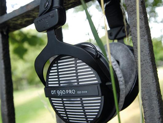 又特价了, Beyerdynamic 拜亚动力 DT-990-Pro-250欧耳机
