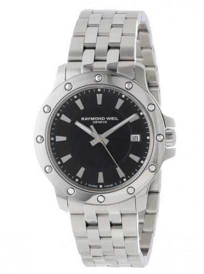 仅剩3块,Raymond Weil 5599-St-20001 雷蒙威探戈系列男士手表