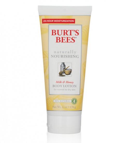 还剩17支,历史新低,Burt's Bees 小蜜蜂牛奶蜜糖润肤乳