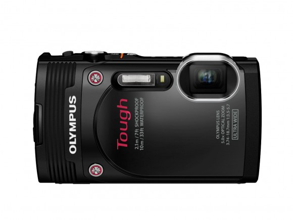 又降了30刀,Olympus Stylus TG-850 IHS 奥林巴斯三防相机