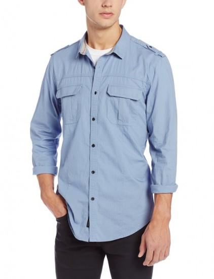 推荐两款值得海淘的CK衬衣和CK针织衫