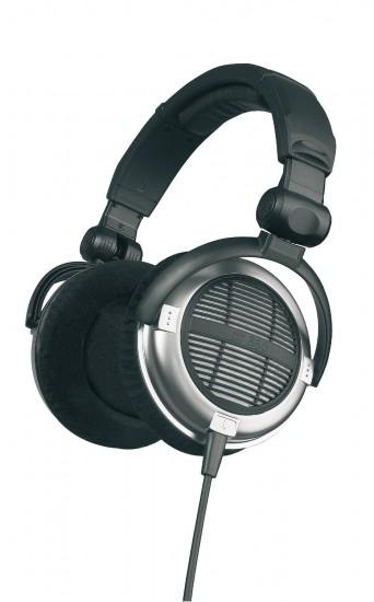 海淘拜亚耳机,拜亚动力 beyerdynamic DT860 头戴式动圈耳机