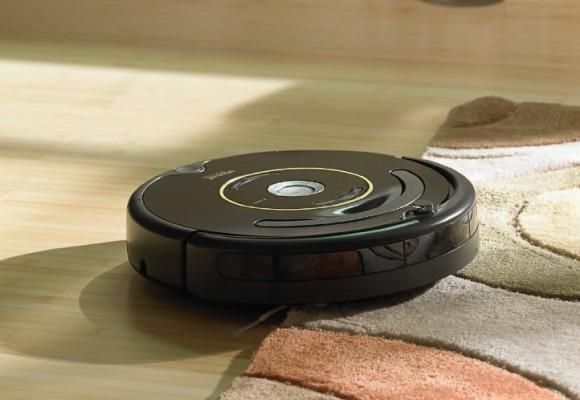 好价再来,海淘扫地机器人,iRobot Roomba 650 扫地机器人