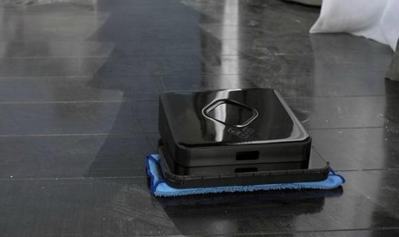 近期好价!iRobot Braava 380t干湿两用拖地机器人