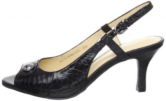 和海淘同价,Naturalizer 娜然多款女鞋特价销售中