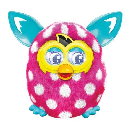 国内好价,Furby Boom 2013款菲比精灵电子宠物