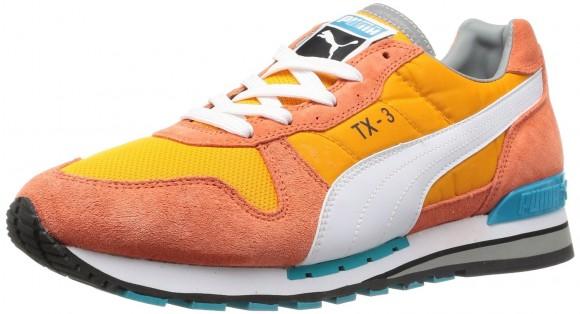 国内好价,PUMA 彪马 341044 TX-3 男士休闲跑步鞋