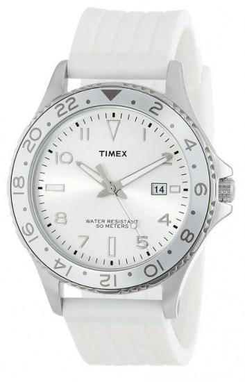 海淘男表推荐,Timex T2P030KW 天美时男士运动手表