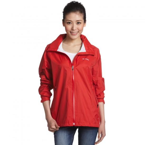 国内低价,Columbia JACKET 哥伦比亚全天候女式夹克