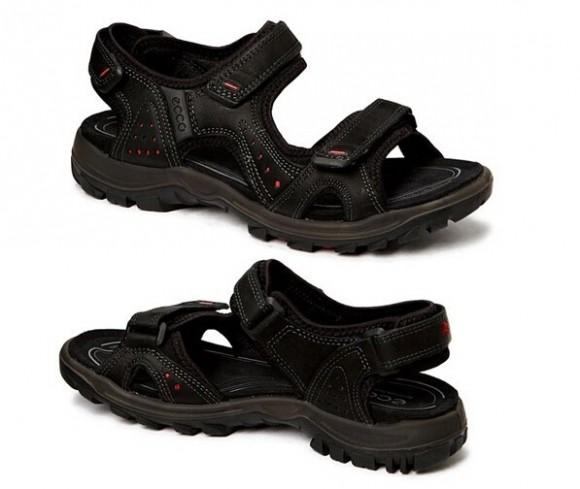 又发现一款,2014年新款ECCO爱步女士户外运动凉鞋