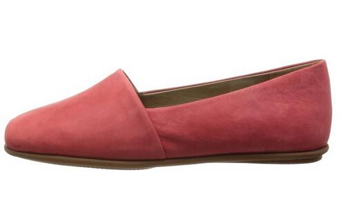 历史低价,ECCO 爱步 2014款欧森系列女士套脚单鞋
