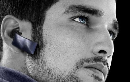 必须手快才有,比海淘便宜到爆,JAWBONE卓棒骨传导蓝牙耳机