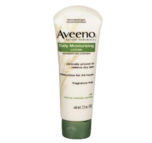 凑单推荐,Aveeno Daily Moisturizing 天然燕麦每日保湿乳液