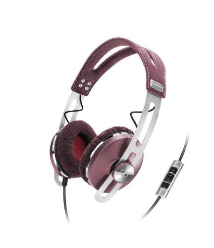 小馒头耳机新低,Sennheiser Momentum On-Ear 森海塞尔耳机