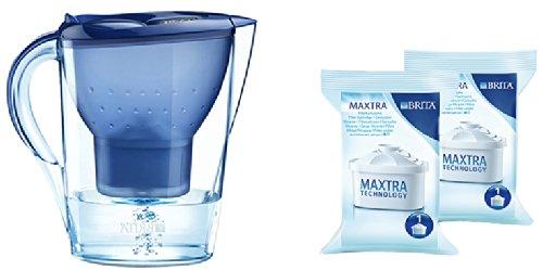 不用海淘了,BRITA碧然德 Marella XL 3.5L滤水壶