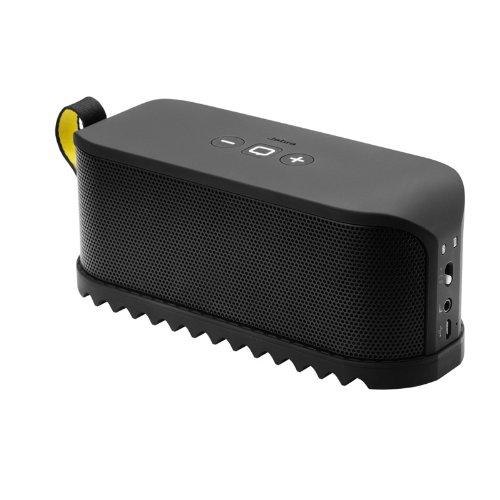 比海淘还便宜,捷波朗SOLEMATE 魔音盒 便携式蓝牙3.0音箱