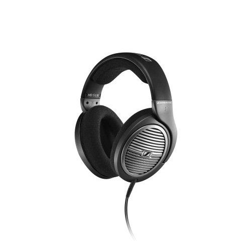历史新低,Sennheiser 森海塞尔 HD518 开放式耳机