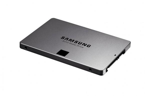 再降,历史新低,Samsung 840 三星EVO系列1TB固态硬盘