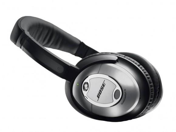 历史最低价!Bose QuietComfort 15 博士顶级降噪耳机
