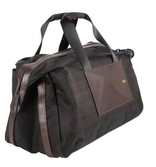 跨界旅行包新低,TUMI Dror Travel Satchel 途米男款商务旅行包