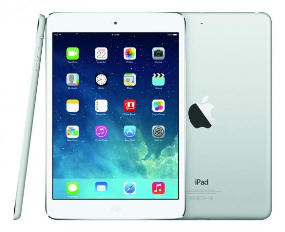 355美元早起惊爆价,Apple iPad Air 16GB WIFI版平板电脑