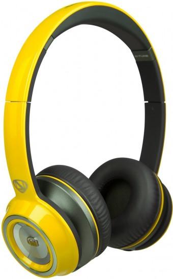 国内价格一半,Monster 魔声调音师头戴式耳机