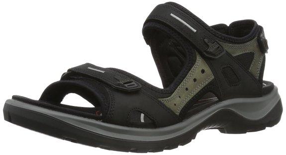 海淘凉鞋推荐,ECCO Yucatan Sandal 爱步女士沙滩鞋