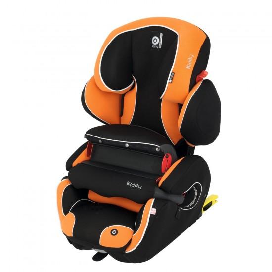 国内好价,Kiddy 奇蒂守护者2代儿童汽车安全座椅
