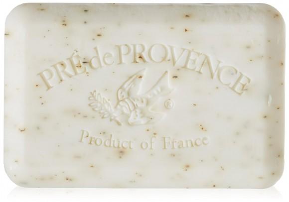 仅剩12块啦,法国原产 Pre de Provence栀子花手工香皂