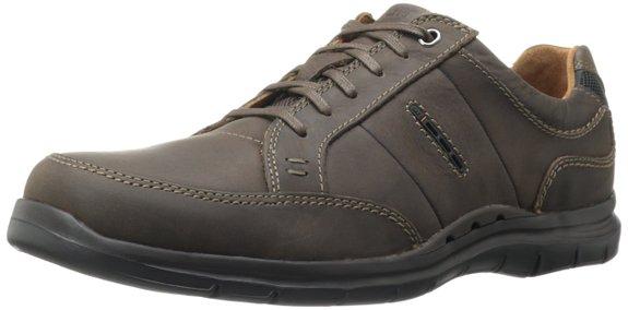 历史最最低,Clarks 其乐高端优越系列男士牛津皮鞋