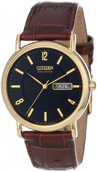 可用8折券,Citizen BM8242-08E 西铁城男士光动能手表