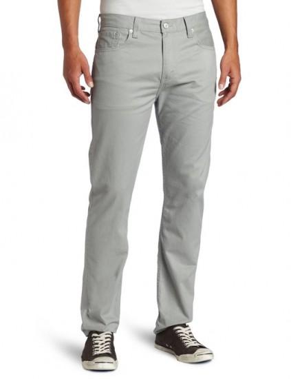 又降到新低,Levi's 李维斯 508系列直筒休闲裤