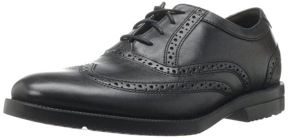 金盒特价,Rockport乐步多款男士正装皮鞋低价