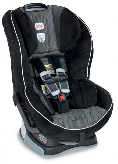 好价再次推荐,Britax Boulevard 70-G3 百代适儿童汽车安全座椅