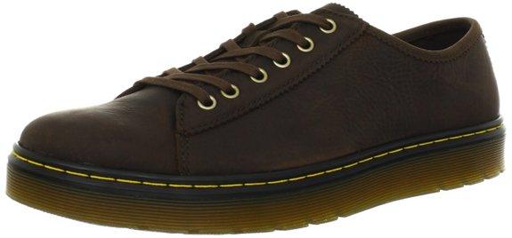 历史新低,Dr. Martens 马丁男士休闲皮鞋