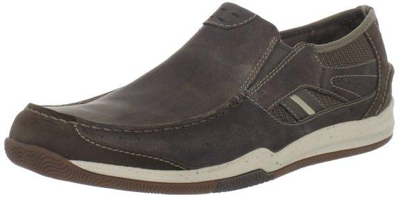历史新低,Clarks Watkins Park 其乐男款休闲鞋
