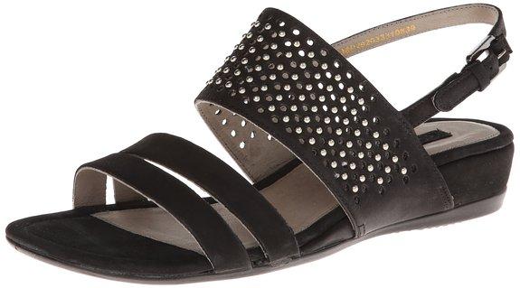 历史新低,2014新款明星款,ECCO 爱步触感25系列女士凉鞋