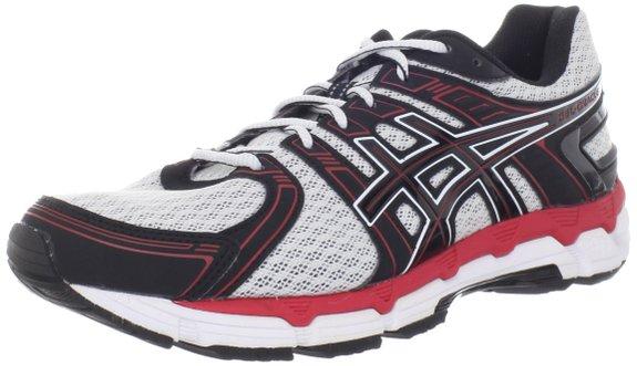 历史新低,ASICS 亚瑟士 GEL-Oracle 男款稳定系跑鞋