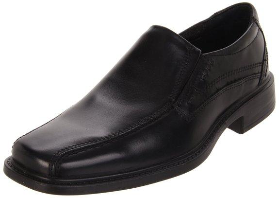 大码有货了,ECCO New Jersey 51504 爱步男士皮鞋