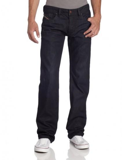 历史新低,DIESEL 迪赛 Larkee系列 男士直筒牛仔裤