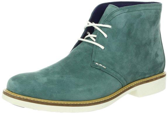 海淘沙漠靴推荐,Cole Haan 可汗 Great Jones 男士沙漠靴