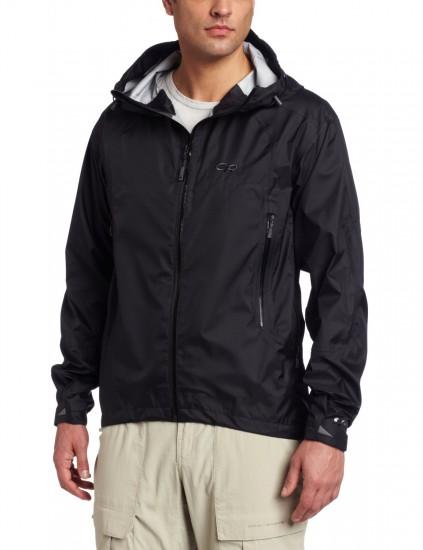 海淘冲锋衣推荐,Outdoor Research 男款轻量防水冲锋衣
