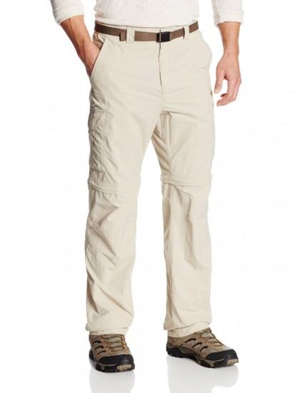新低好价,Columbia 哥伦比亚男士防晒速干裤